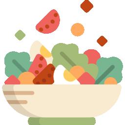 Plats végétariens